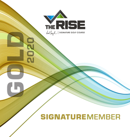 2020 Signature Club Gold - Signature Club Gold