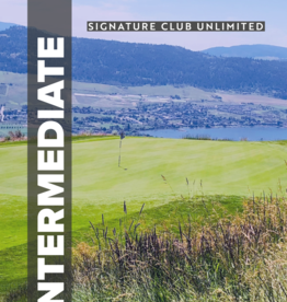2020 Intermediate Unlimited Membership