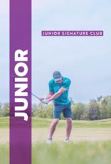 2020 Signature Club Junior