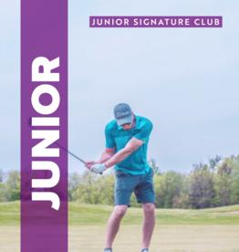 2020 Signature Club Junior - Signature Club Junior