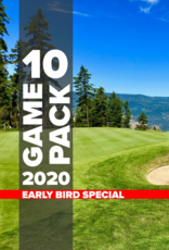 2020 10 Game Pack - Early Bird