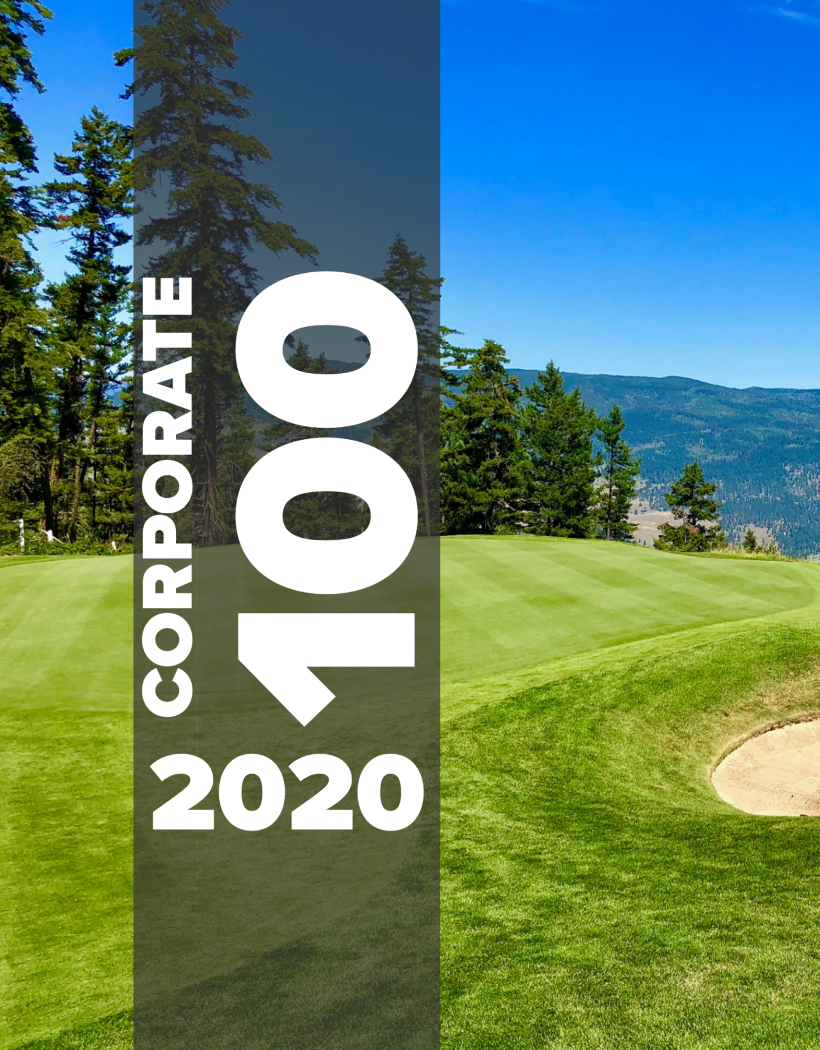 2020 Corporate 100 Pack