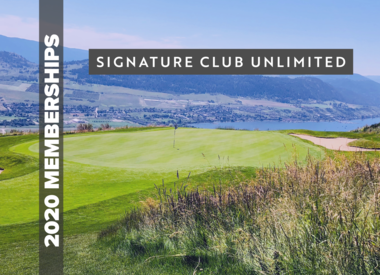 Signature Club Unlimited