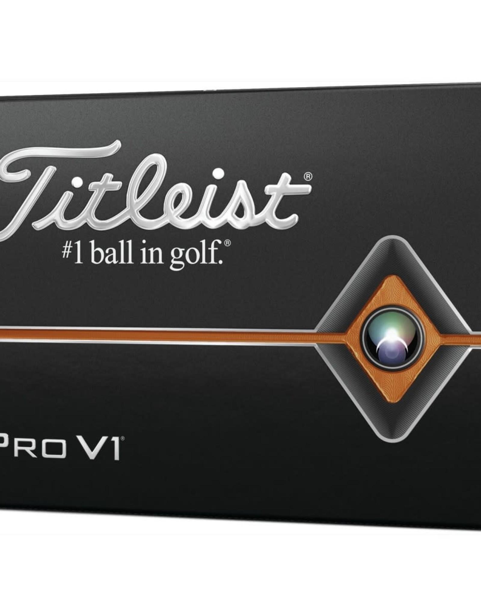 Titleist Pro V1 - Dozen