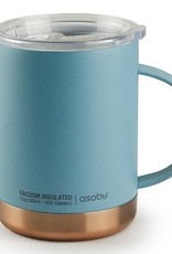 MKRAK Asobu 12oz Coffee Mug
