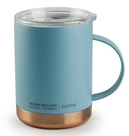 MKRAK Asobu 12oz Coffee Mug