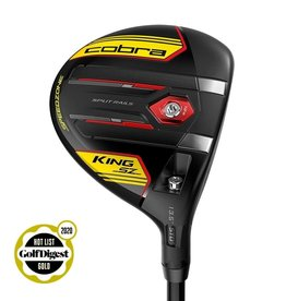 Cobra Cobra Fairway SpeedZone Tour