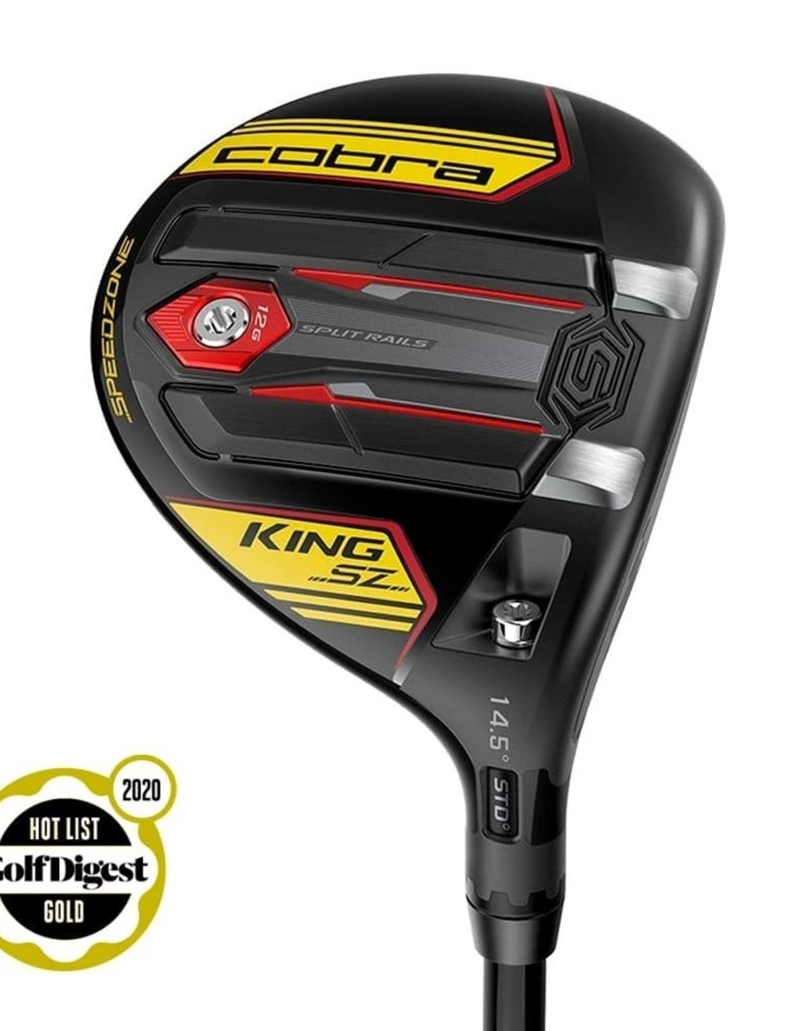 Cobra Cobra Fairway SpeedZone
