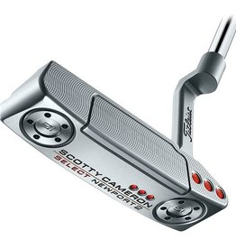 Titleist Scotty Cameron 2018 Select