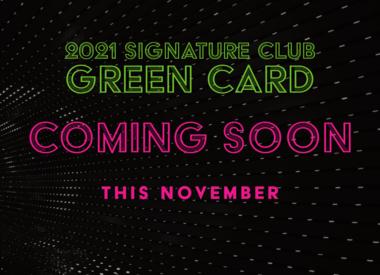 Signature Club Green
