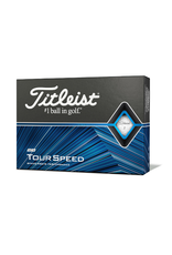 Titleist Tour Speed - Dozen