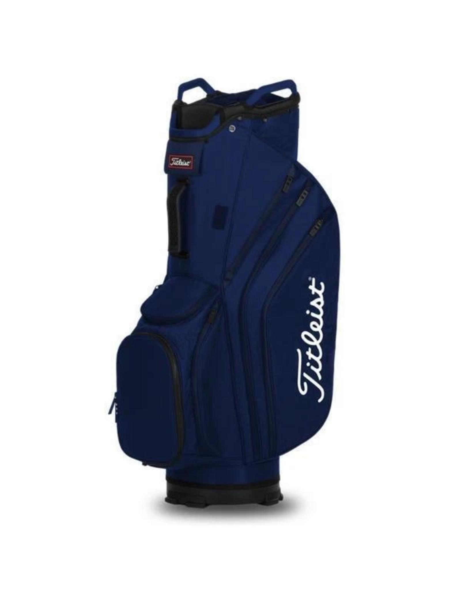 Titleist Lightweight 14 Cart Bag
