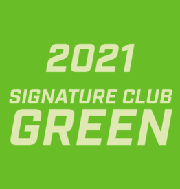 The Rise 2021 Signature Club Green Membership