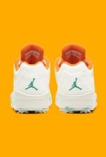 Nike Jordan 5 Low Top Limited Edition Masters Shoe