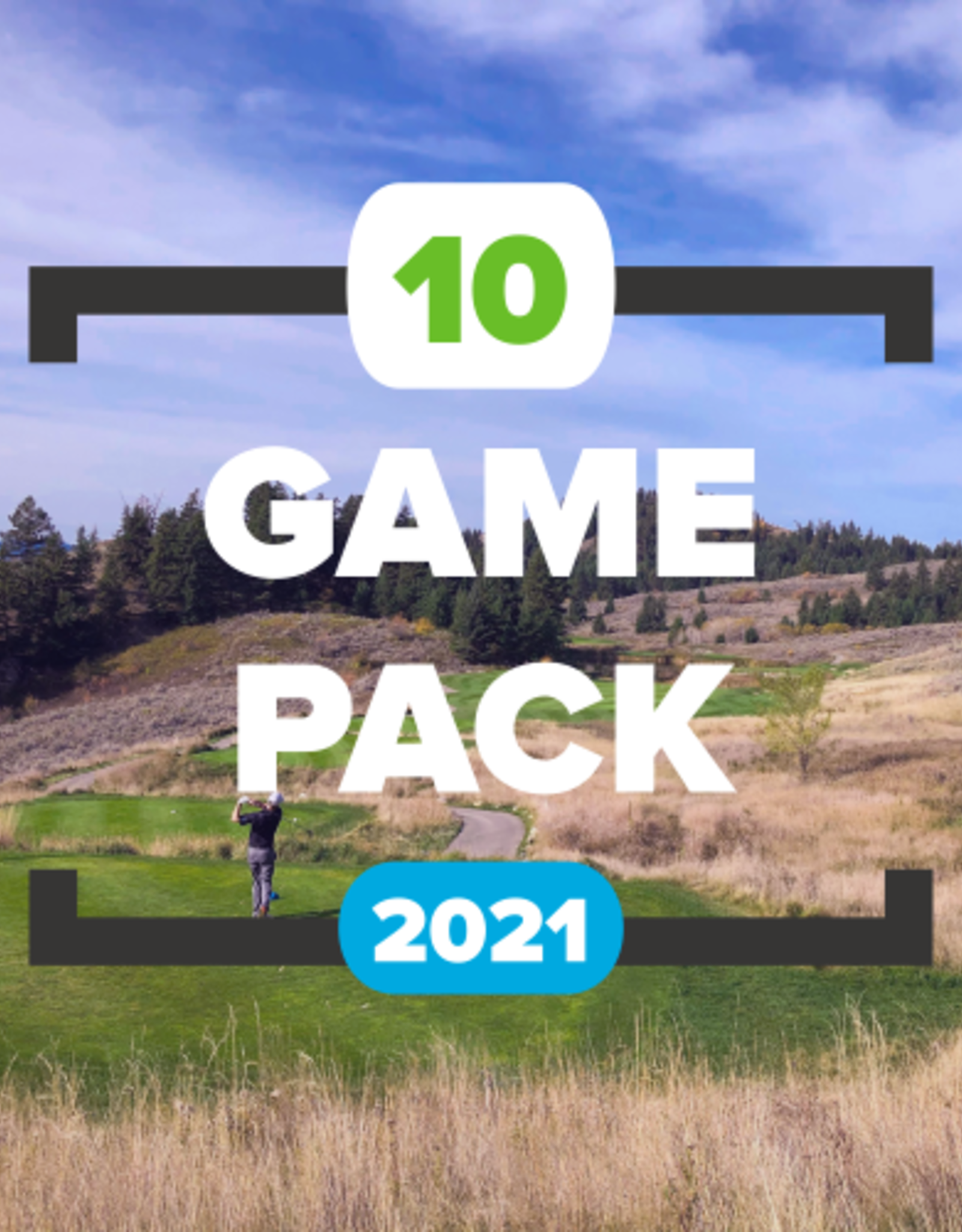 The Rise 2021 10 Game Pack