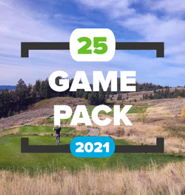 The Rise 2021 25 Game Pack