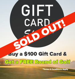 The Rise Gift Card - $100 (Spring Promo)