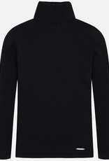 Mayoral USA Basic Black Turtleneck