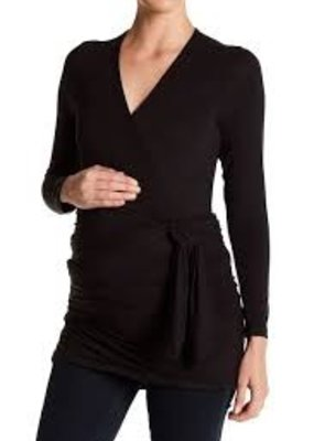 Black Bella Top  Medium