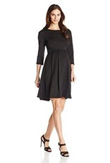 Black McCall Dress  XLarge