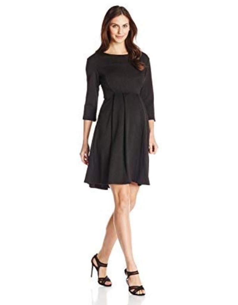 Black McCall Dress  XLarge