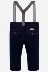 Mayoral USA Navy Chino Pants