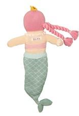 """Zubels 12"""" Walking Mermaid"""