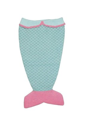 Zubels Mermaid Tail Blanket