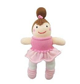 """Zubels 8"""" Ballerina"""