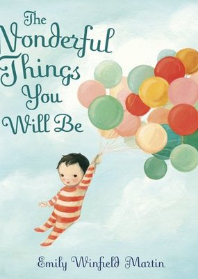 Penguin Random House, LLC The Wonderful Things You Will Be