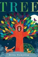 Penguin Random House, LLC Tree: A Peek Through Picture Book