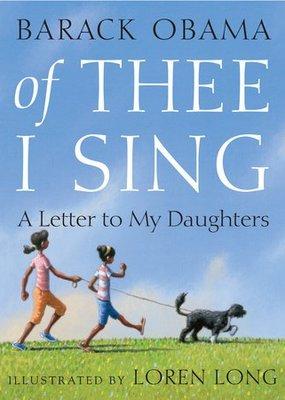 Penguin Random House, LLC Of Thee I Sing