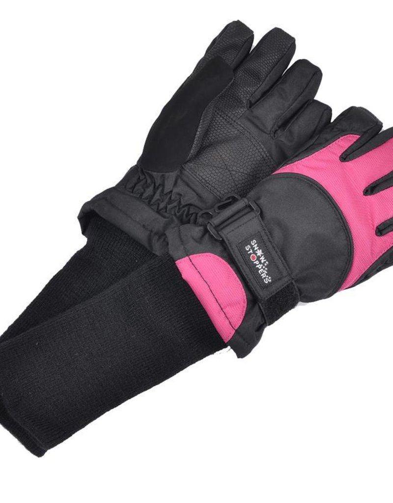 Ripstop Nylon Gloves