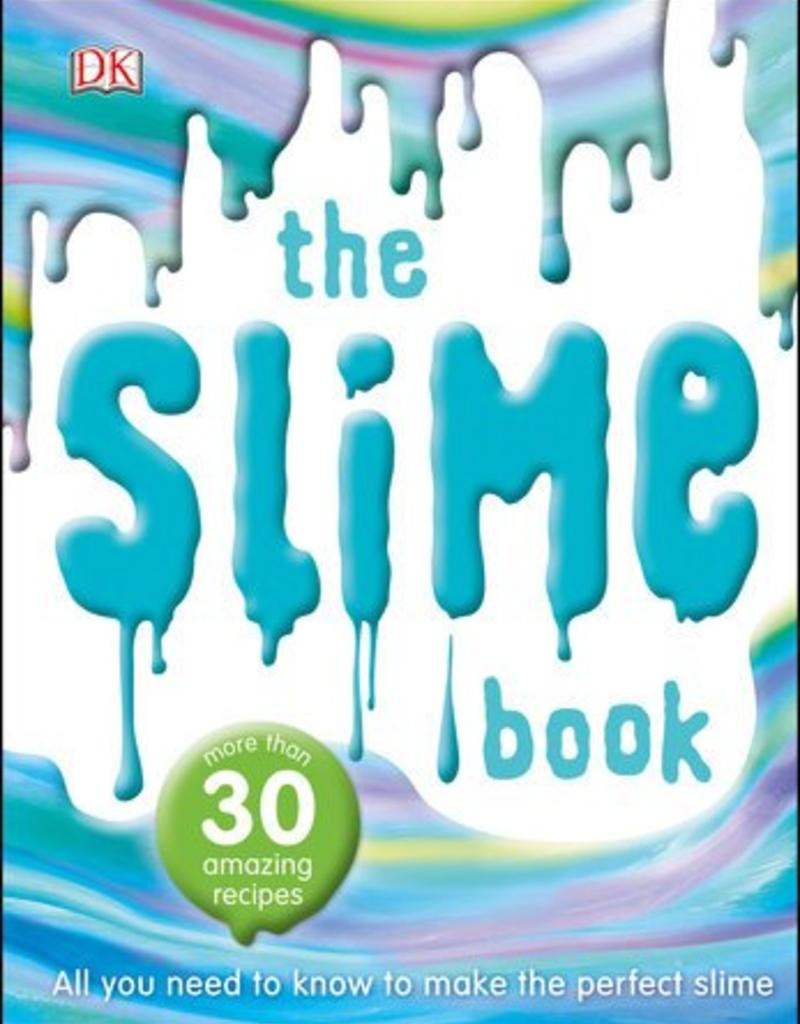 Penguin Random House, LLC Slime Book