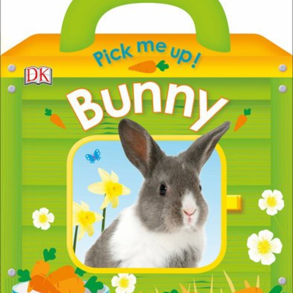 Penguin Random House, LLC Pick Me Up Bunny