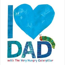 Penguin Random House, LLC I Love Dad with the VHC
