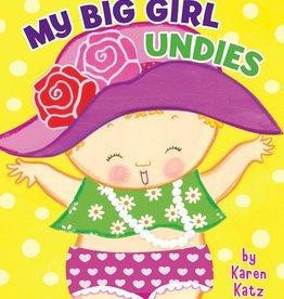Penguin Random House, LLC My Big Girl Undies