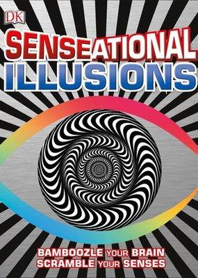 Penguin Random House, LLC Sensational Illusions