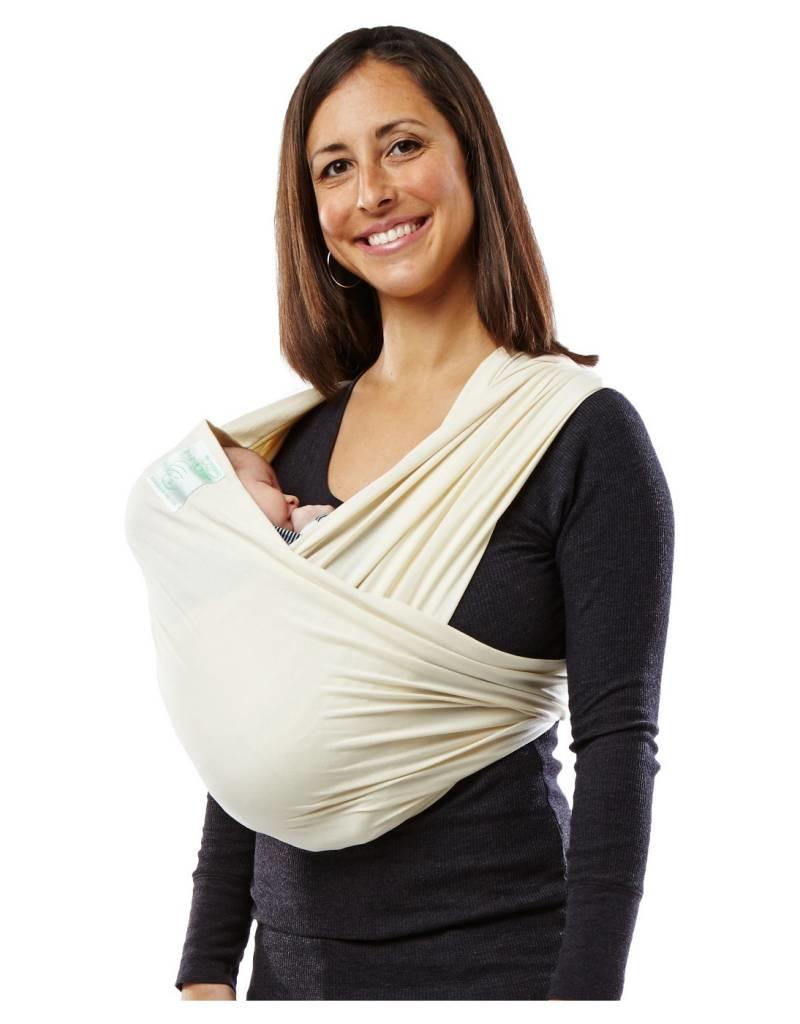 Baby K'Tan Organic Baby K'Tan Carrier Natural XLarge