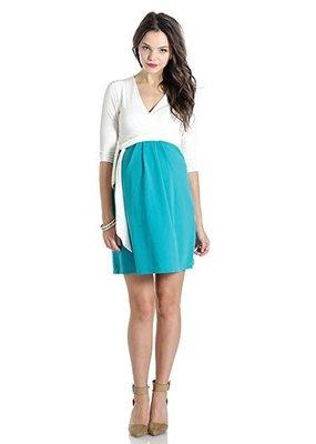 Jade Ivory Abby Dress  Large