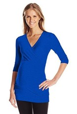 Cobalt Michelle Top  XL