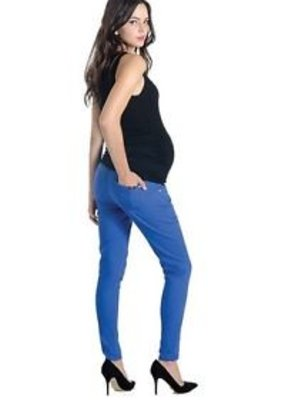 Cobalt Skinny Denim  Large