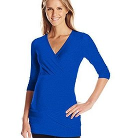 Cobalt Michelle Top  Small