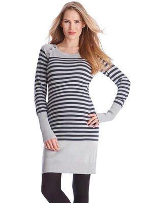Rozalia Stripe Tunic  XS