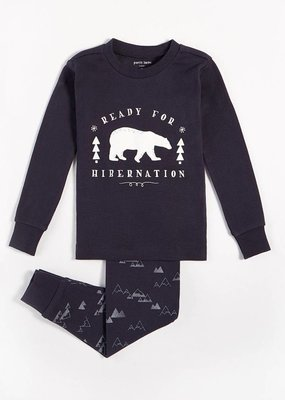 Petit lem Alpine Adventure PJ Set