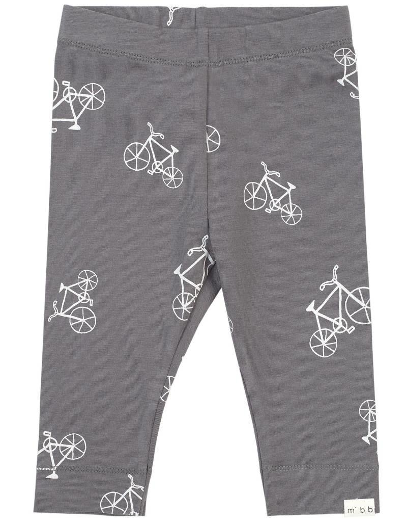 Petit lem Grey Bike Leggings