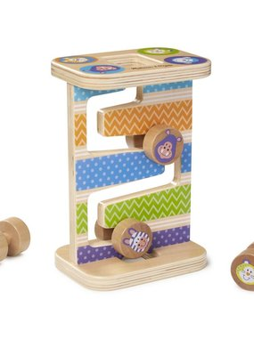 Melissa & Doug, LLC Safari Zig-Zag Tower