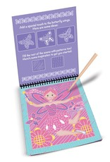 Fairy Tales Color Reveal Pad