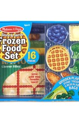 Store & Serve Frozen Food Set