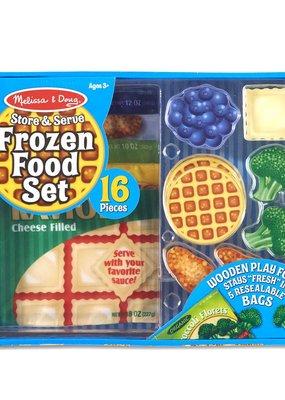 Melissa & Doug, LLC Store & Serve Frozen Food Set